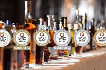 International Wine & Spirit Competition