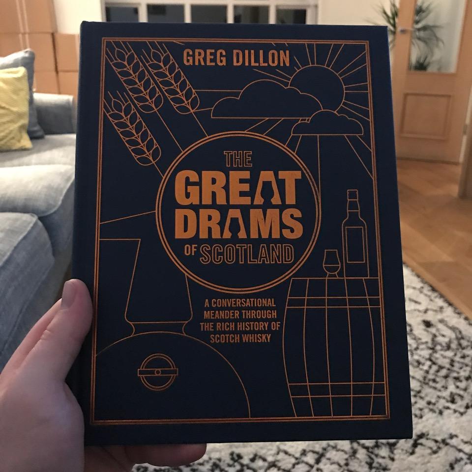 The GreatDrams of Scotland