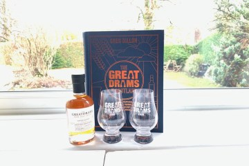 GreatDrams Christmas Whisky Competition