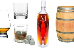 Whisky accessories