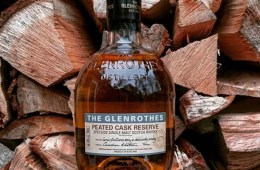 The Glenrothes Peated Cask Reserve