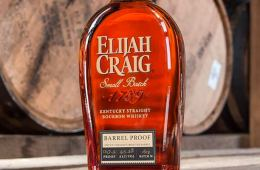 Elijah Craig Small Batch Kentucky Bourbon