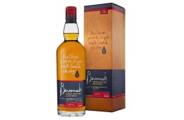 Benromach Cask Strength Batch 1 Vintage 2008 Single Malt Scotch Whisky
