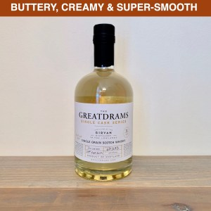 GreatDrams Girvan 11 Year Old 2