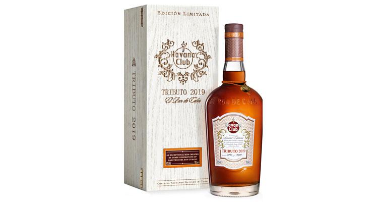 Havana Club Rum Tributo 2019