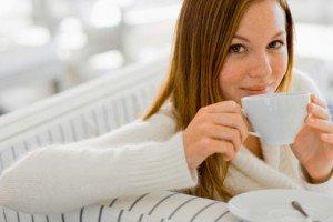 Reduce the Stress of a Caffeine Body Detox