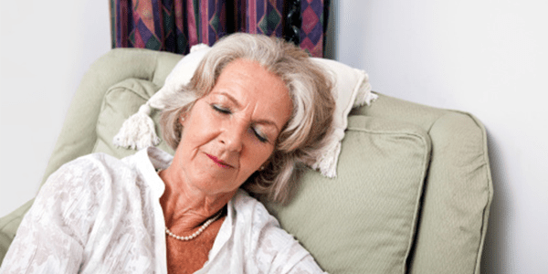 Tired All the Time? It Might Be Adrenal Insufficiency
