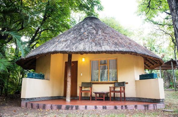 Images of Sefapane Lodge  Accommodation Near Kruger Park  Greater Kruger Park Area