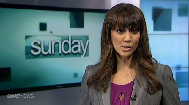 Sunday TV show