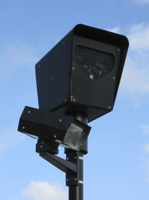 New Red Light Cameras Now Live Greater Auckland