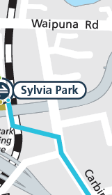 Image 6 - New Network Bus Map