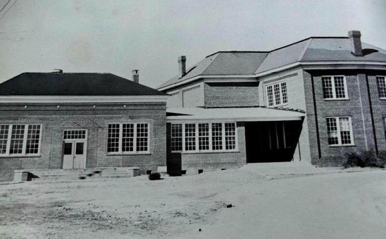 Ardmore High School Construction