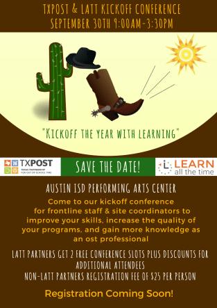 TXPOST-LATT 9-30-17 Event.png