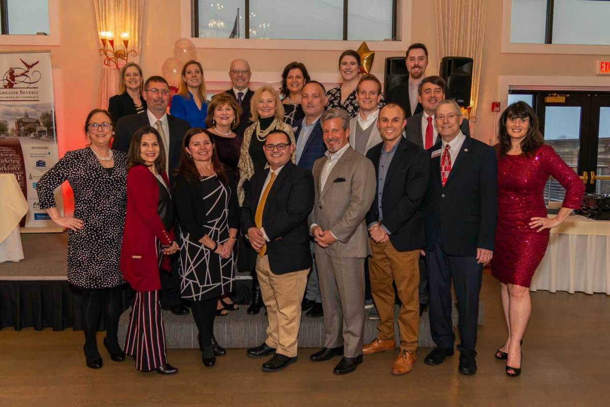 The 2020 GBCC Board of Directors
