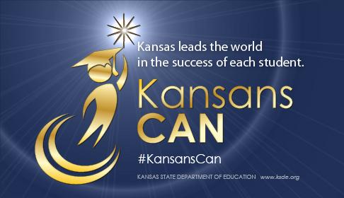 Kansans Can Vision - Graphics