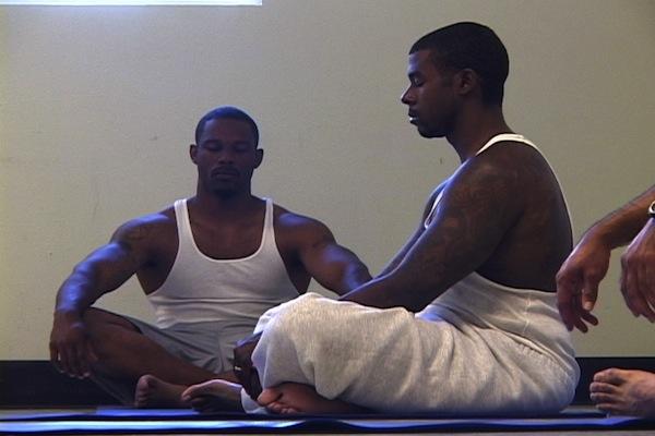 Can Restorative Justice Help Prisoners to Heal  GGM