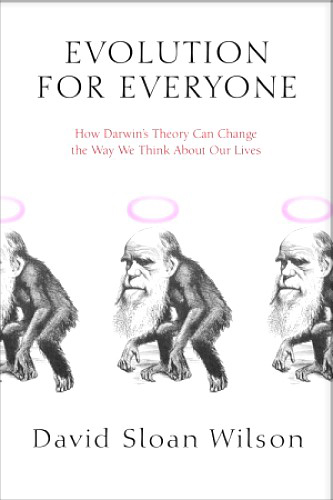 Book Review: Evolution for Everyone