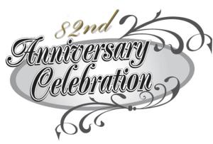 82 Years of Service-Church Anniversary