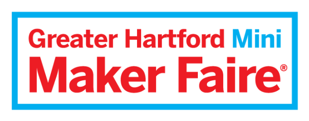 Greater Hartford Mini Maker Faire logo