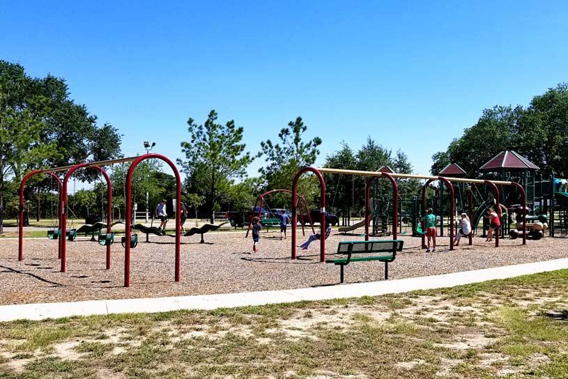 Zube Spray Park