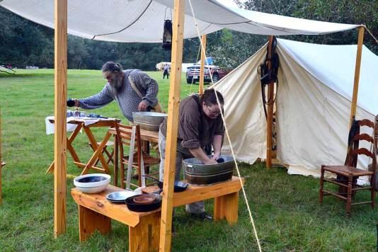 Liendo Plantation Union Camp