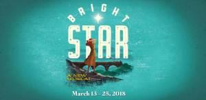 TUTS - Bright Star @ Theatre Under the Stars - Hobby Center | Houston | Texas | United States