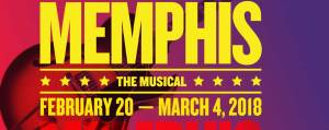 TUTS - Memphis: The Musical @ Theatre Under the Stars - Hobby Center | Houston | Texas | United States