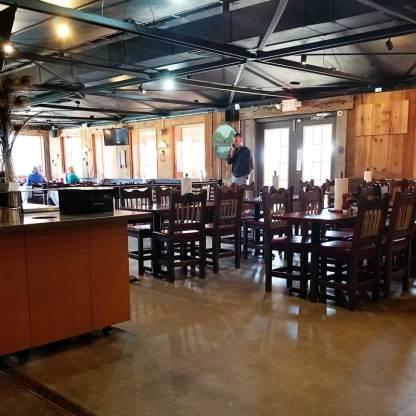 Clay's Restaurant