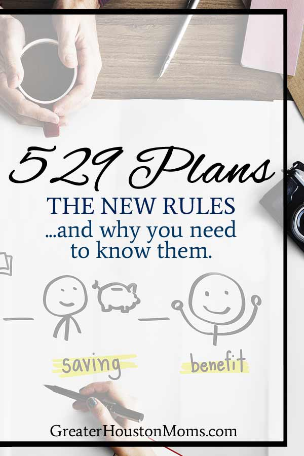 Funding, Saving, and Benefiting from a 529 Plan