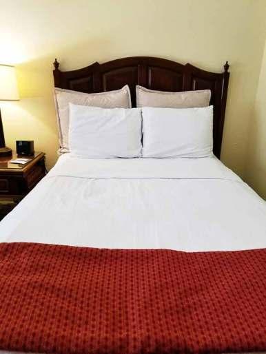Omni La Mansion del Rio Bed