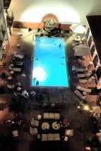 Omni La Mansion del Rio Pool
