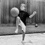 Boy-Soccer