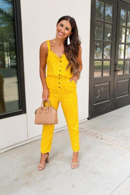 Dress Up Buttercup Yellow Jumper