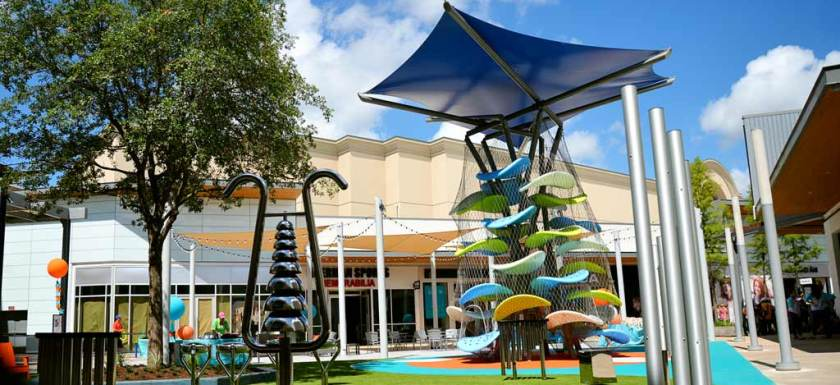 Luckey Climber Baybrook Mall TX