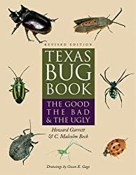 texas bug book for a healthy garden