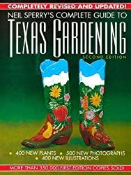 texas garden book