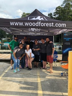 WoodForestNationalBankSponsored