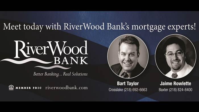 Riverwood Bank