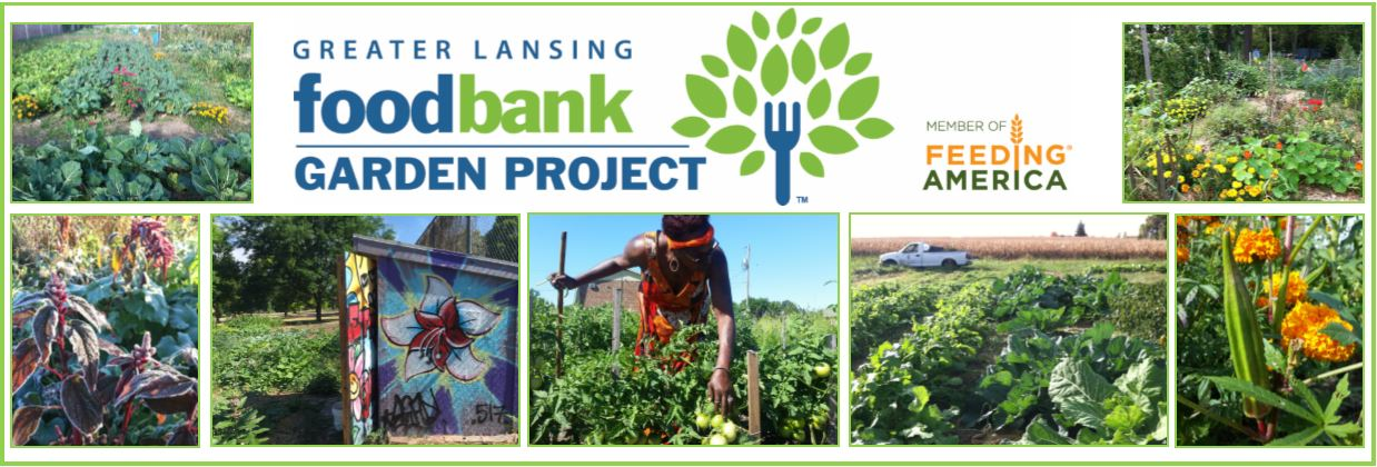 GLFB 19 COMMUNITY GARDEN Registration - Greater Lansing Food Bank