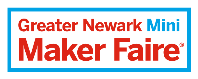 Greater Newark Mini Maker Faire logo