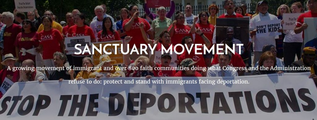 Sanctuary Movement