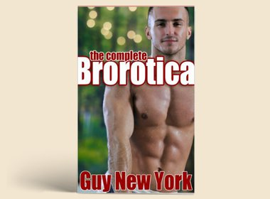 The Complete Brorotica: $3.99
