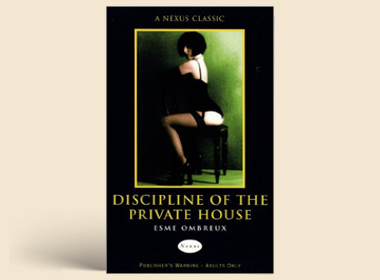 Discipline of the Private House: $6.15