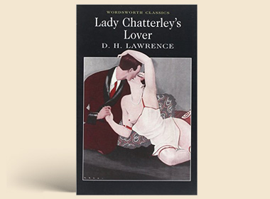 Lady Chatterley's Lover: $0.99