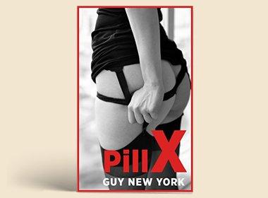 Pill X: $2.99