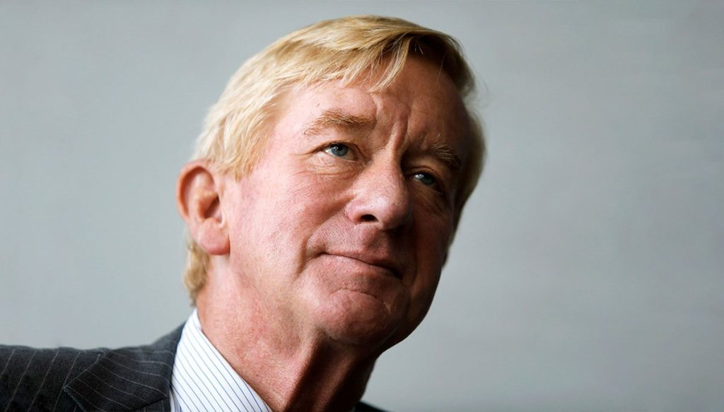 Bill Weld - US Presidential Candidate