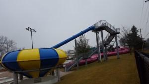 Aquaport Slides