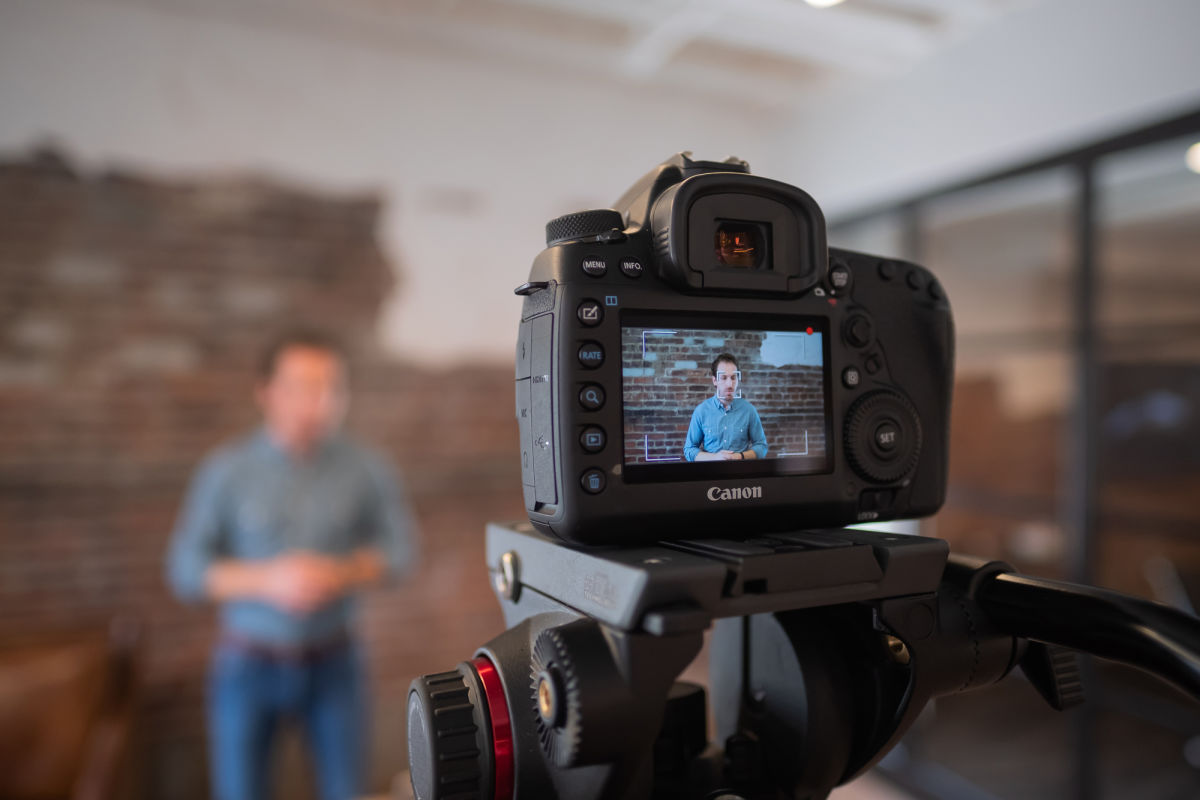 Why Your Business Needs A Brand Video?