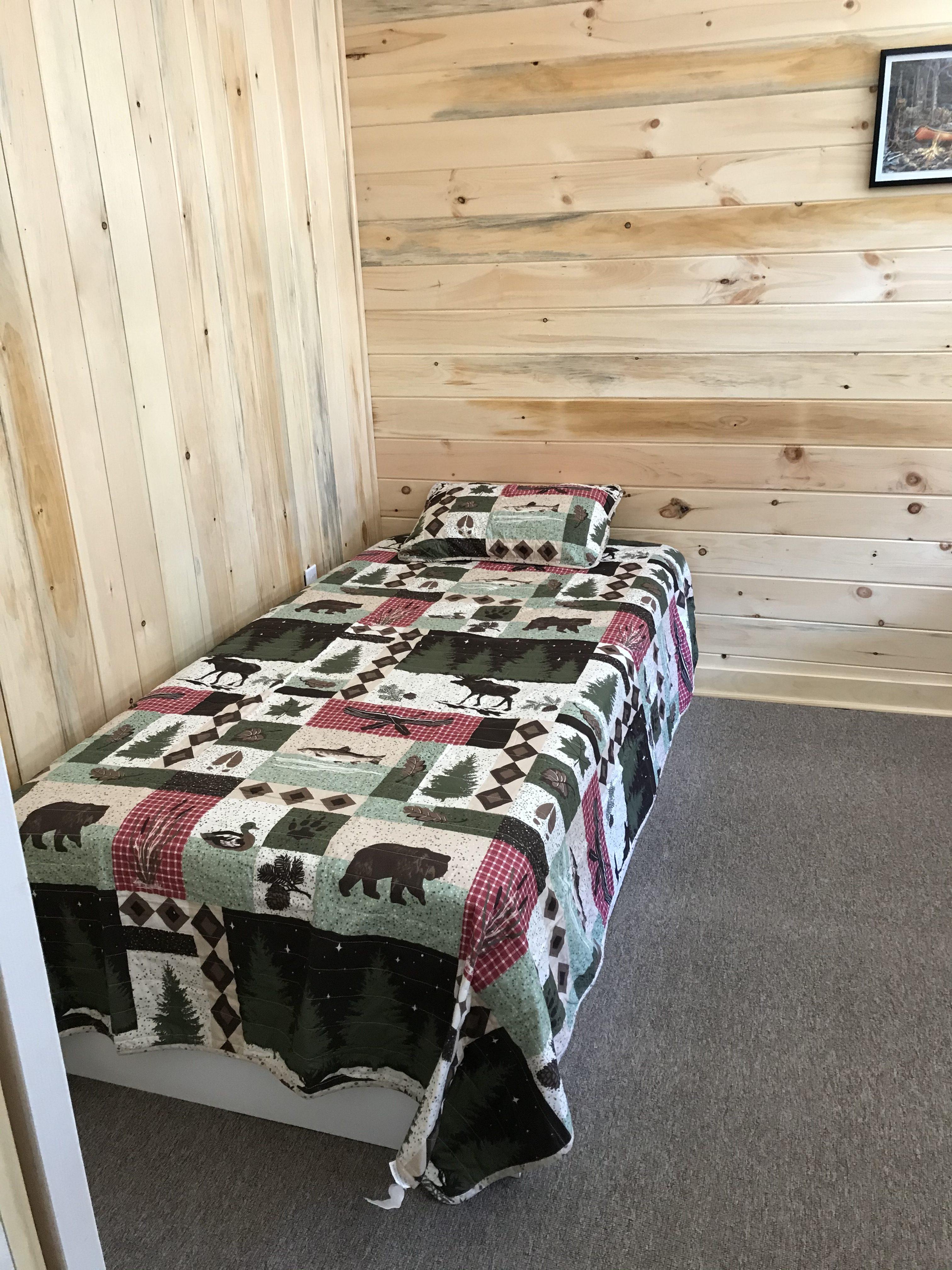 bedroom 2 area