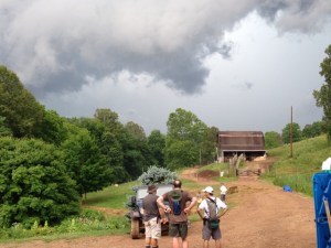 My Experience Wwopfing Willing Worker on Permaculture Farm